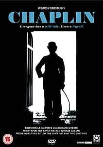 Chaplin [DVD]