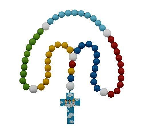 15mm-wood-bead-first-rosary-with-blue-cross-with-angels-by-light-of-the-world-collection