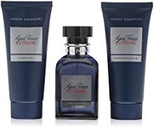 Comprar Adolfo Dominguez - Agua Fresca Extreme (Eau de Toillete, After Shave, Shower Gel)