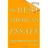 Best American Essays 2014