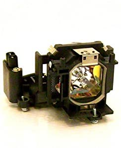 Proxima DP6155 LCD Projector Assembly with Original Bulb Inside