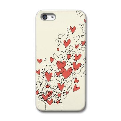 CollaBorn iPhone5専用スマートフォンケース Heart Box 【iPhone5対応】 OS-I5-256