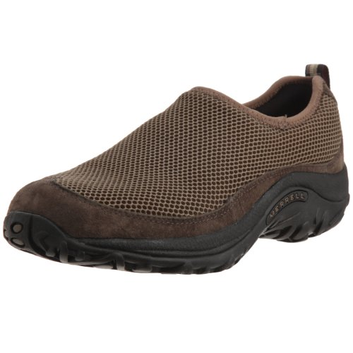 [メレル] MERRELL Jungle Ventilator Moc II J63927 (Gunsmoke/8.5)