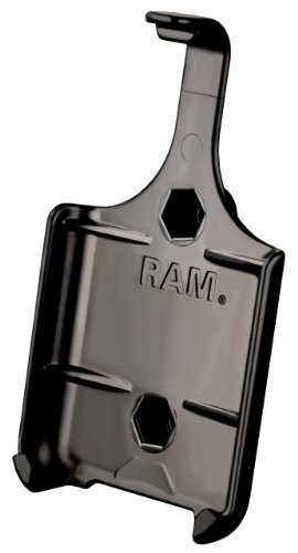 RAM Mounting Systems RAM-HOL-AP6U Plastic Cradle for Apple iPhone 3G & 3GS