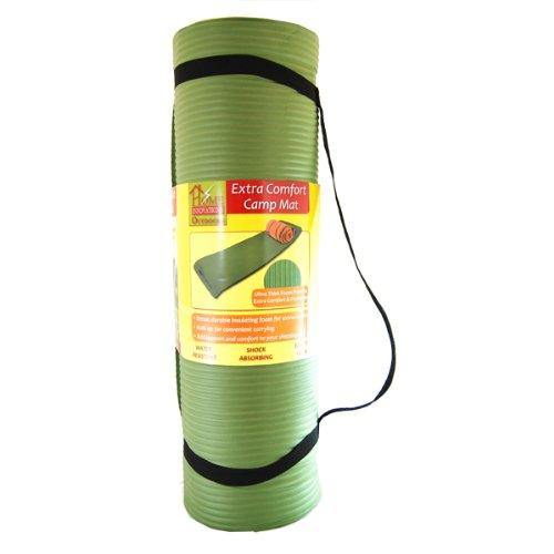 Roll Up Foam Mattress front-1066786