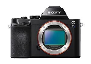 Sony Alpha a7S Compact Interchangeable Lens Digital Camera