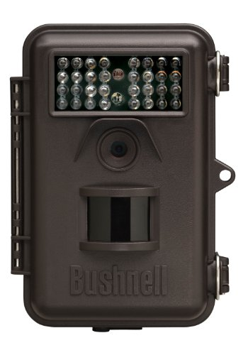 Details for Bushnell 8mp Trophy Cam Night Vision Trail Camera by Bushnell
