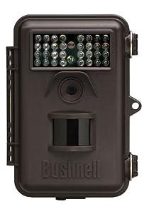 Bushnell 8MP Trophy Cam Night Vision Trail Camera