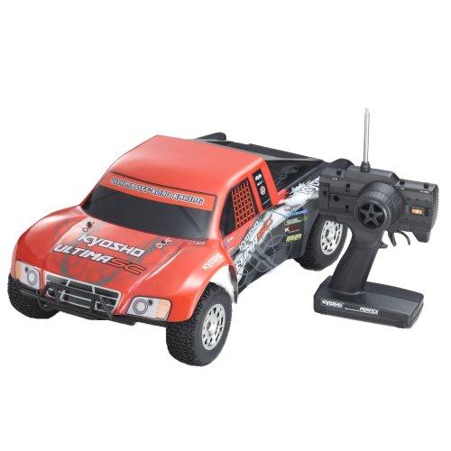Kyosho 30855B 1/10 EP Ultima SC Truck