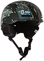 Amazoncom Smith Optics Maze Helmet Sports amp Outdoors