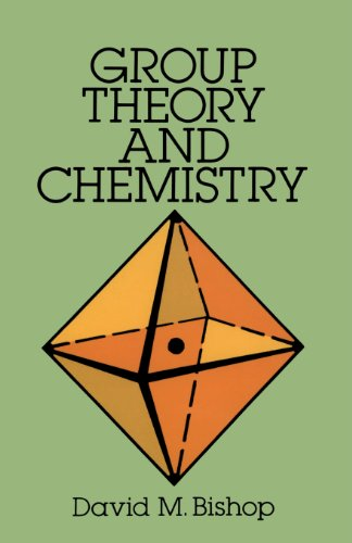 Group Theory and Chemistry (Dover Books on Chemistry)