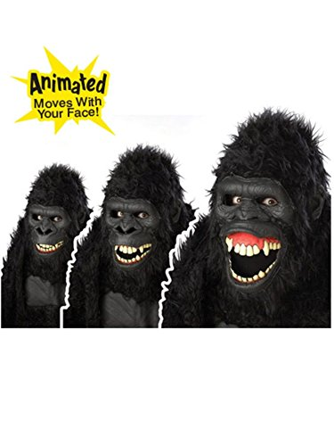 GOIN  (Goin Ape Gorilla Costume)