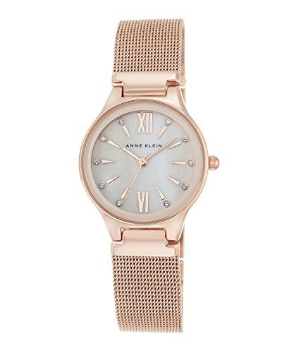 anne-klein-reloj-de-cuarzo-para-mujer-con-rosa-esfera-analogica-pantalla-y-pulsera-de-aleacion-de-or