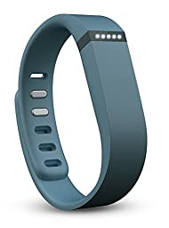 Fitbit Flex Wireless Activity + Sleep Wristband, Slate