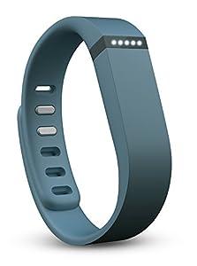 Fitbit Flex Wireless Activity + Sleep Wristband, Slate