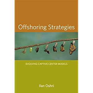 Offshoring – The Evolving Captive Center : Outsourcing Opinions