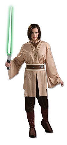 Rubie's Women's Star Wars Jedi Costume