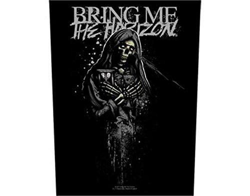 Bring Me the Horizon - Death - Grande Toppa/Patch