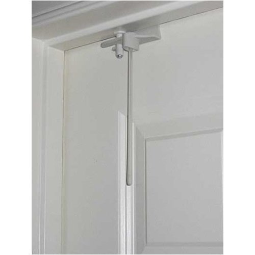 Child Proof Deluxe Door Top Lock (Door Handles French Doors compare prices)