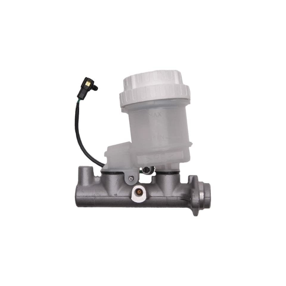 ACDelco 18M446 Professional Brake Master Cylinder Assembly