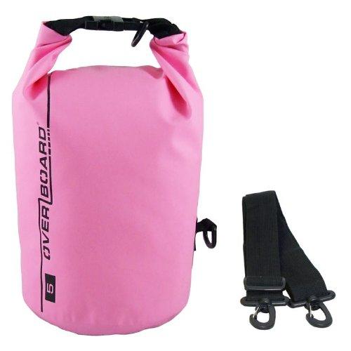 overboard-wasserdichter-packsack-pink-5-liter-ob1001p