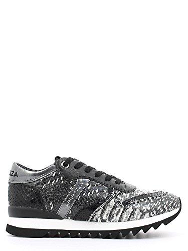 Apepazza DLY03 Sneakers Donna Grigio 40