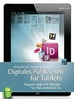 Digitales Publizieren für Tablets Front Cover