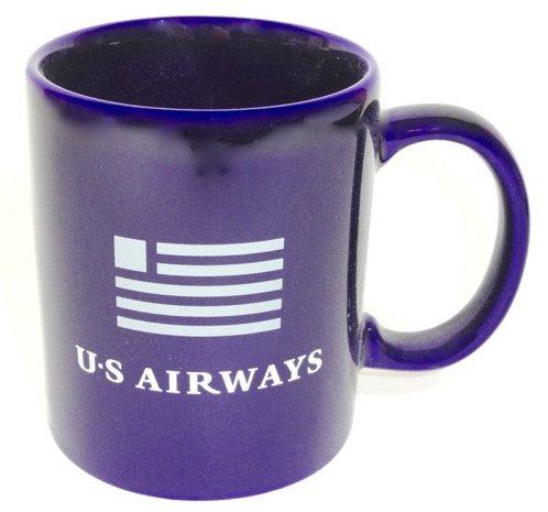 us-airways-coffee-cup-mug-pilot-aviation-ap-aircraft-jet