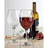 Aerating Wine Glasses -Set of 2