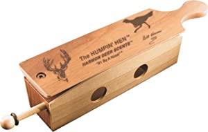 Cass Creek Turkey-Box Call Lure by Cass Creek