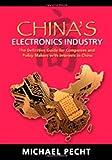 echange, troc Michael Pecht - China's Electronics Industry