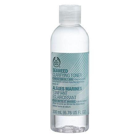 Body Shop Seaweed Clarifying Toner