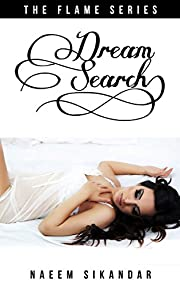 Dream Search (The Flame Series Book 1)