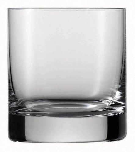 Schott Zwiesel Tritan Crystal Barware Paris Collection Old Fashioned 9.5 Ounce, Set of 6
