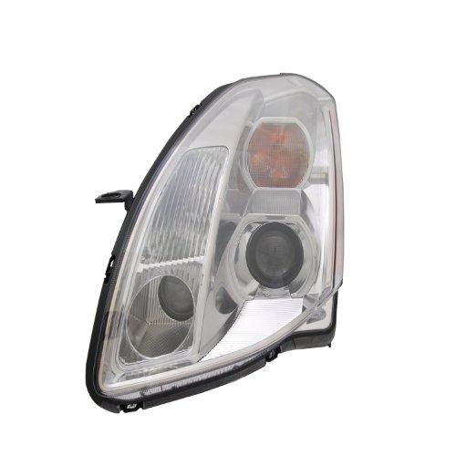Passenger side WITH install kit -Chrome 6 inch LED 2007 Kenworth T660 Side Roof mount spotlight