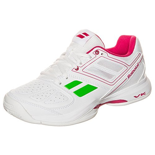 Babolat Pulsion BPM All Court Tennisschuh Damen 7 UK – 40.5 EU by Babolat günstig bestellen