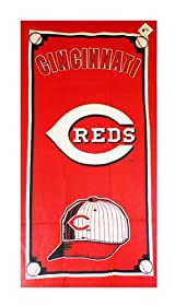 Red Socks Beach Towel - MLB Boston Beach Towel