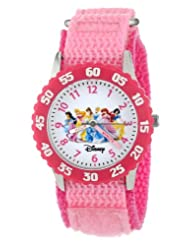 Disney Girls W000042 Teacher Princess