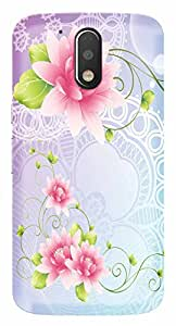WOW Printed Designer Mobile Case Back Cover For Motorola Moto G4 Play / Moto G Play 4th Gen / Moto G Play 4th Gen / Moto G4 Play
