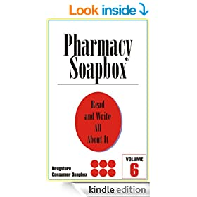 Pharmacy Soapbox Volume 6