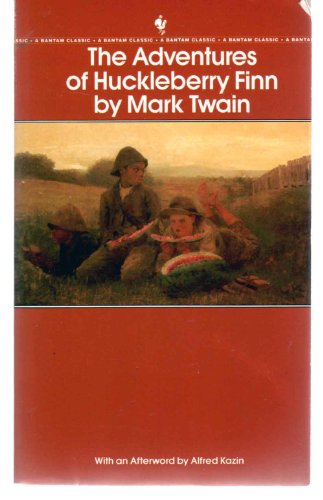 Download e-book for iPad: The Adventures of Huckleberry Finn (Webster's by Mark Twain