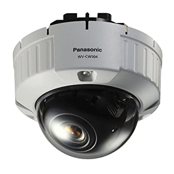 Don't get Camera Surveillance/Network WV-NW502S yet. Read this if you are thinking about getting it