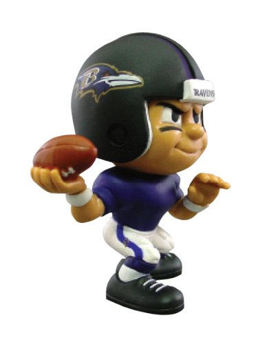 Lil' Teammates Series 1 Baltimore Ravens Quarterback