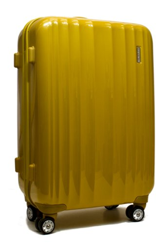 Hartschale Hartschalen Koffer Trolley TSA Schloss