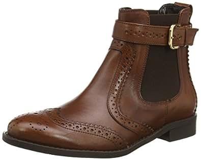Carvela Slow, Women's Ankle Boots, Beige (Tan), 3 UK (36 EU)