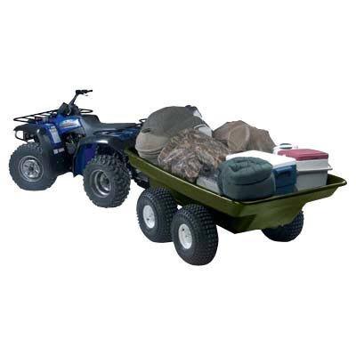Explorer XL ATV Utility Trailer, Model# XL4
