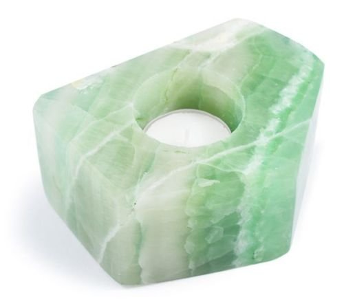 geometric-green-fluorite-crystal-polished-mineral-tea-light-candle-holder