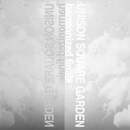 harmonized finale (初回盤CD+DVD)
