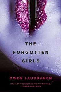 Book Cover: The Forgotten Girls