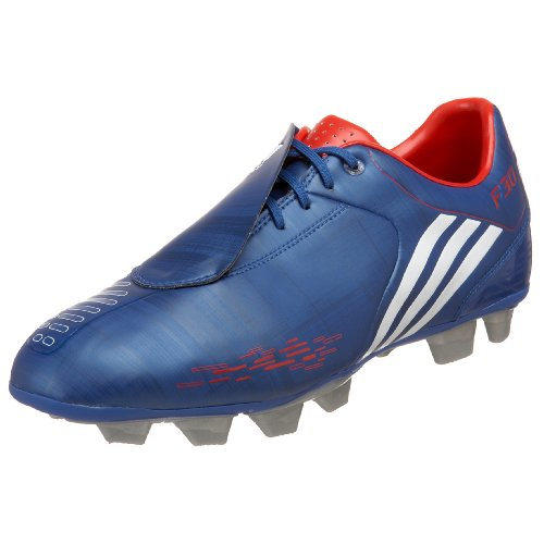 adidas Women's F30 i TRX Firm Ground Soccer Cleat